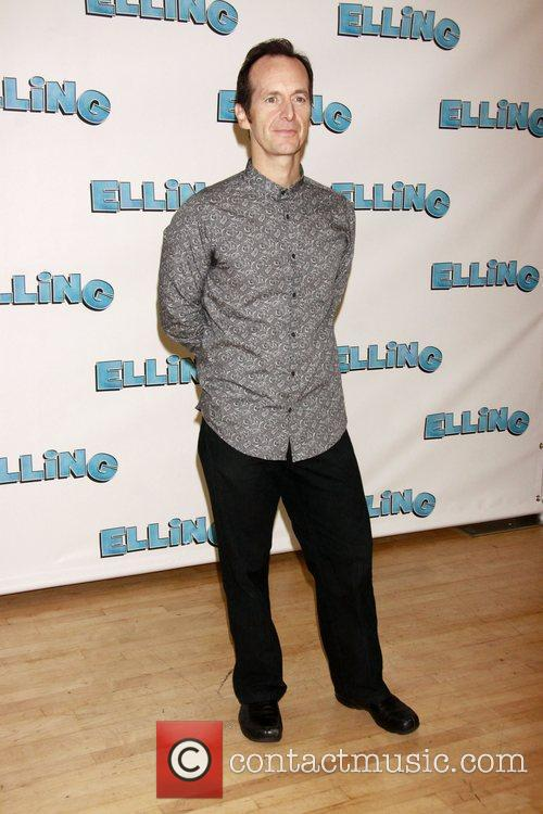 Photocall for the new Broadway production of 'Elling'