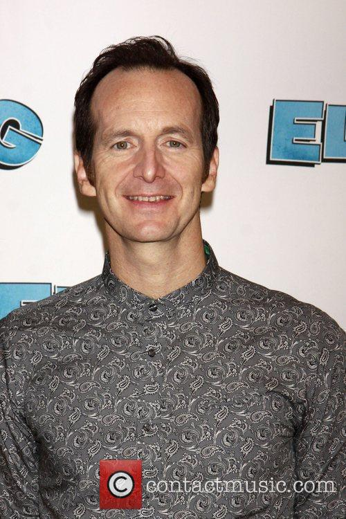 Denis O'Hare  Photocall for the new Broadway...