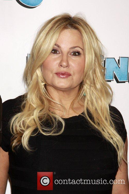 Jennifer Coolidge  Photocall for the new Broadway...