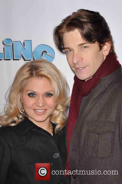 Orfeh, Andy Karl and Ethel Barrymore 1