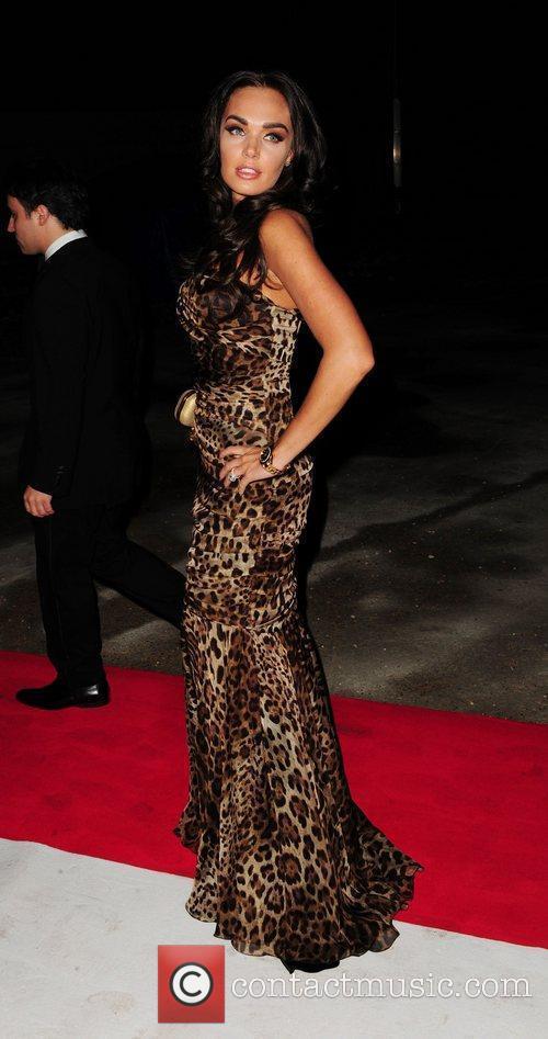 Tamara Ecclestone Elton John Aids Foundation Ball -...