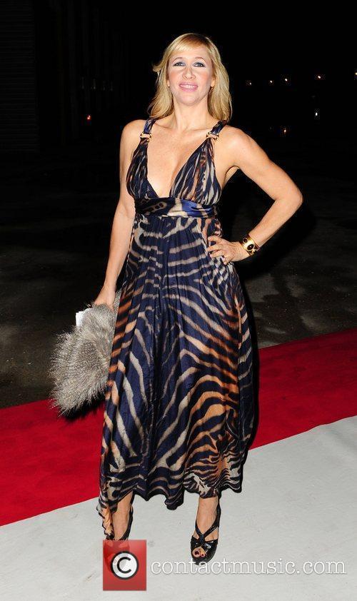 Tania Bryer Elton John Aids Foundation Ball -...