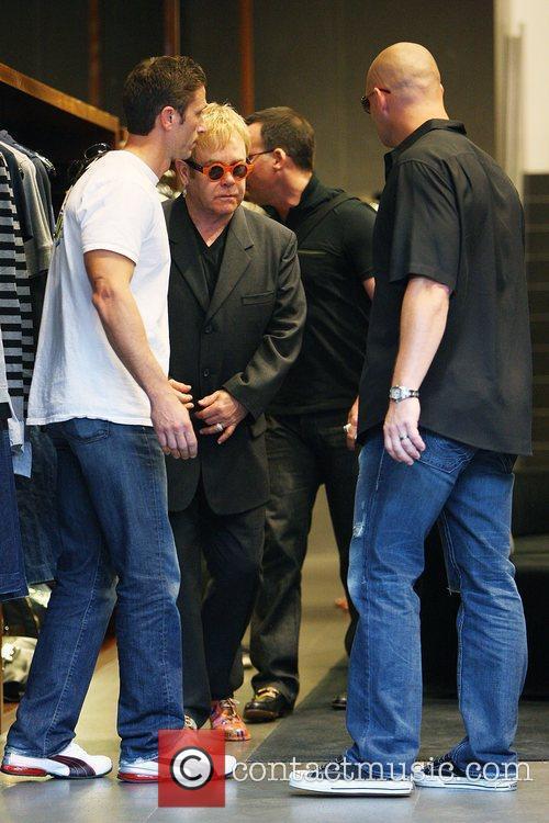 Elton John and David Furnish 3