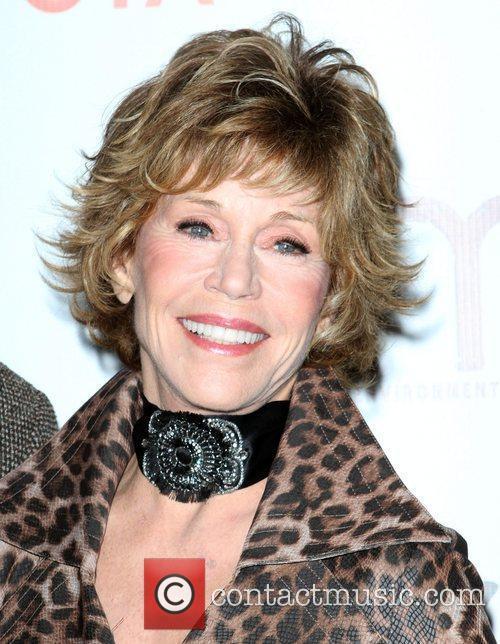 Jane Fonda  20th Annual Environmental Media Awards...
