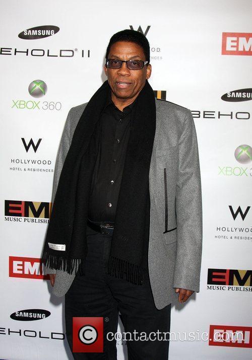 Elio Leoni-Sceti The EMI Post Grammy Party 2010...