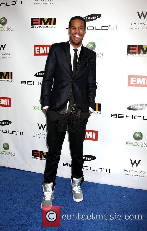 Josiah Bell The EMI Post Grammy Party 2010...