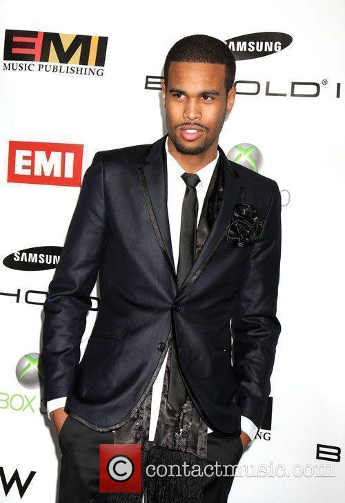 The EMI Post Grammy Party 2010 held at...