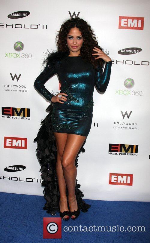 Lolene The EMI Post Grammy Party 2010 held...