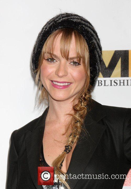Taryn Manning The EMI Post Grammy Party 2010...