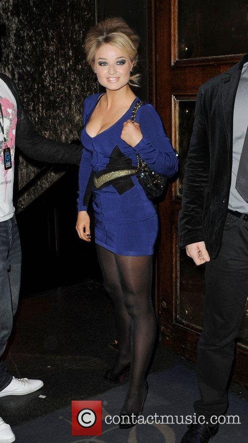 Hollyoaks and Emma Rigby 3