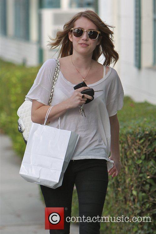 Emma Roberts 6