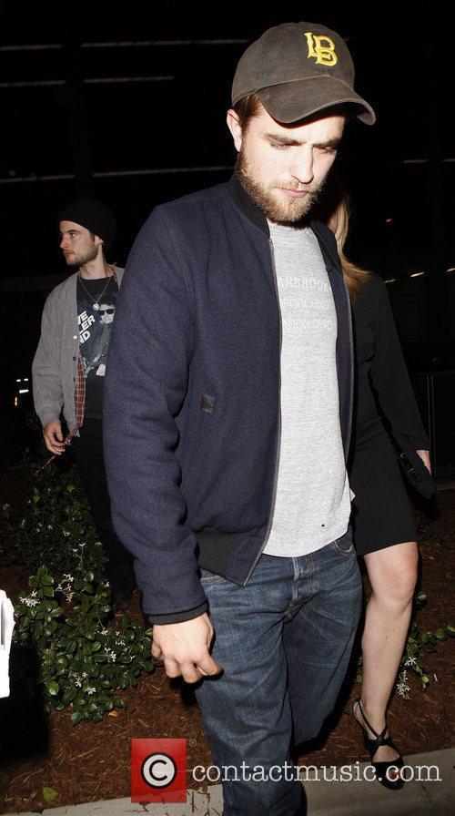 Robert Pattinson and Rob Pattinson 5