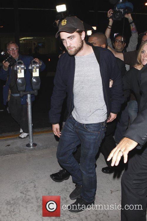 Robert Pattinson and Rob Pattinson 3