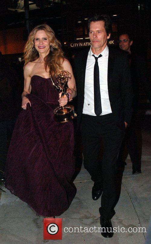 Kyra Sedgwick and Kevin Bacon 3