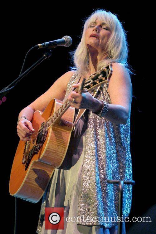 Emmylou Harris, Sydney Festival
