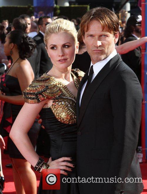 Anna Paquin, Stephen Moyer, Anna Paquin and Stephen Moyer 1