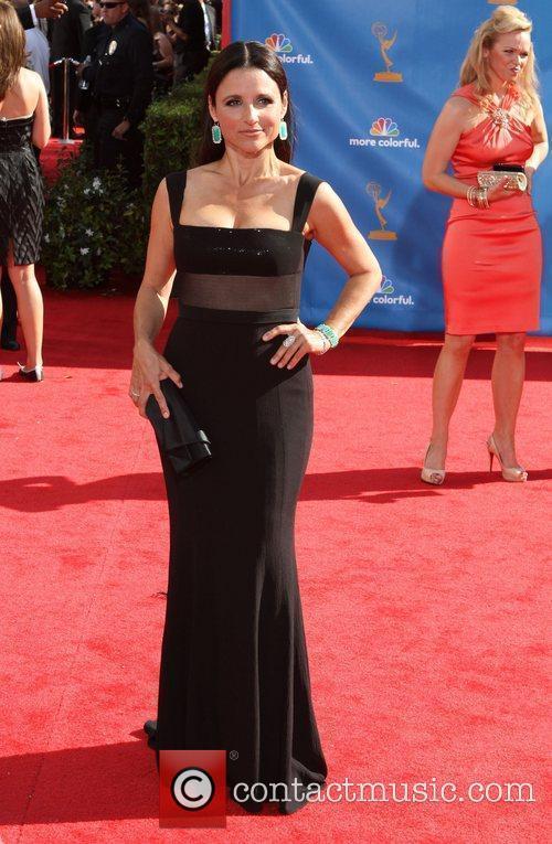 Julia Louis-Dreyfus, Emmy Awards, Primetime Emmy Awards