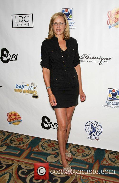 Arianne Zucker and Las Vegas 2