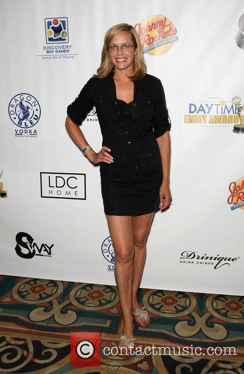 Arianne Zucker and Las Vegas 4