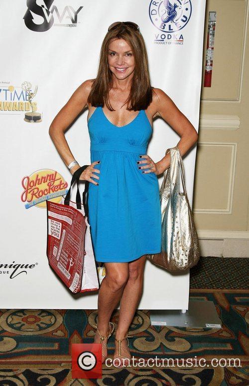 Bobbie Eakes and Las Vegas 2
