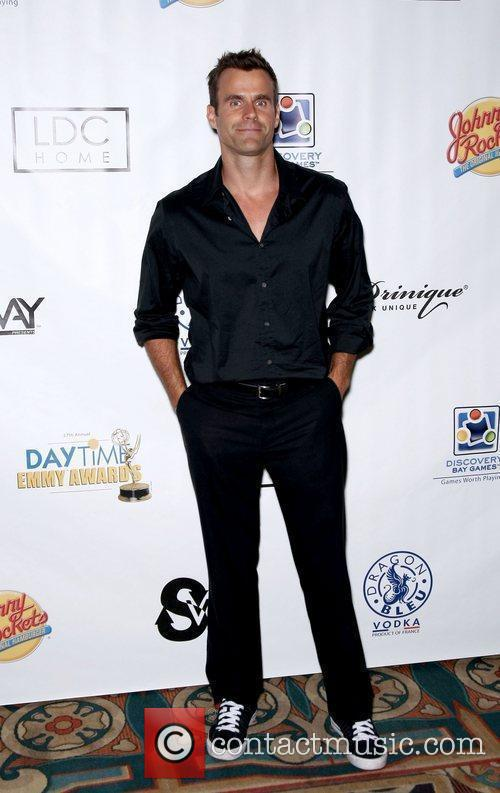 Cameron Mathison and Las Vegas 2