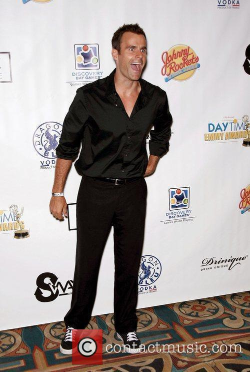 Cameron Mathison and Las Vegas 3