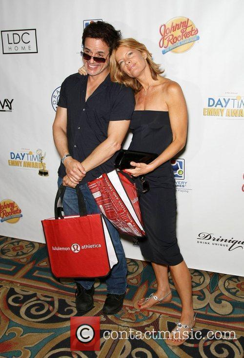 Christian Leblanc and Las Vegas 2