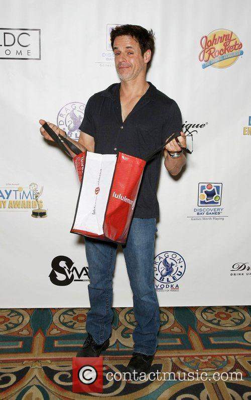Christian Leblanc and Las Vegas 5