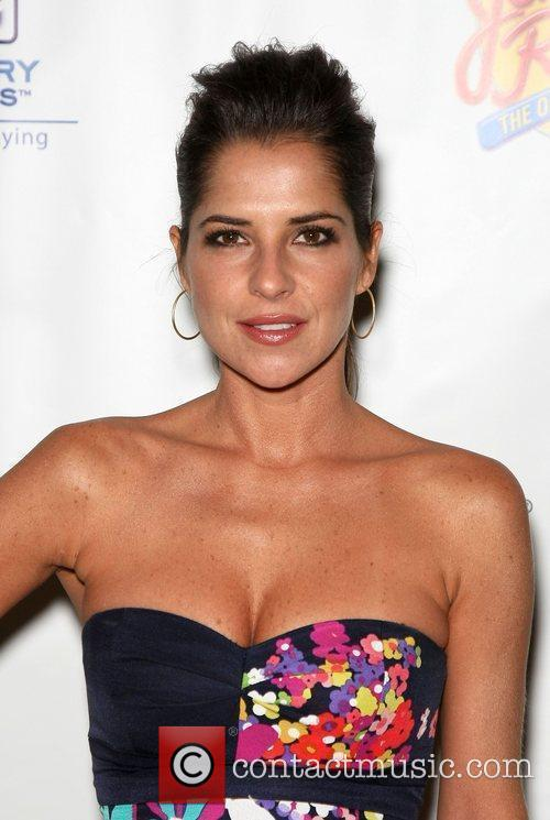 Kelly Monaco and Las Vegas 3