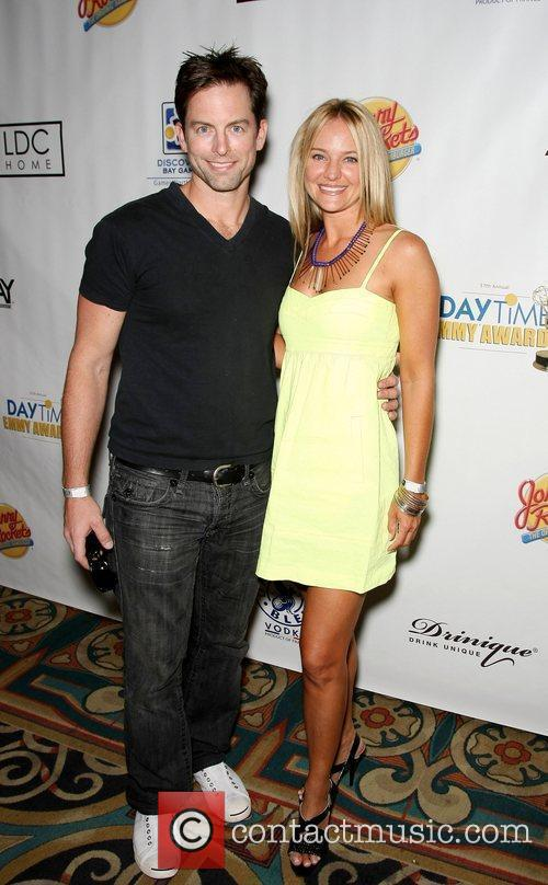 Michael Muhney and Las Vegas 2
