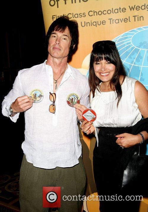Ronn Moss and Las Vegas 1