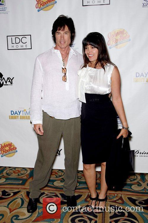 Ronn Moss and Las Vegas 2