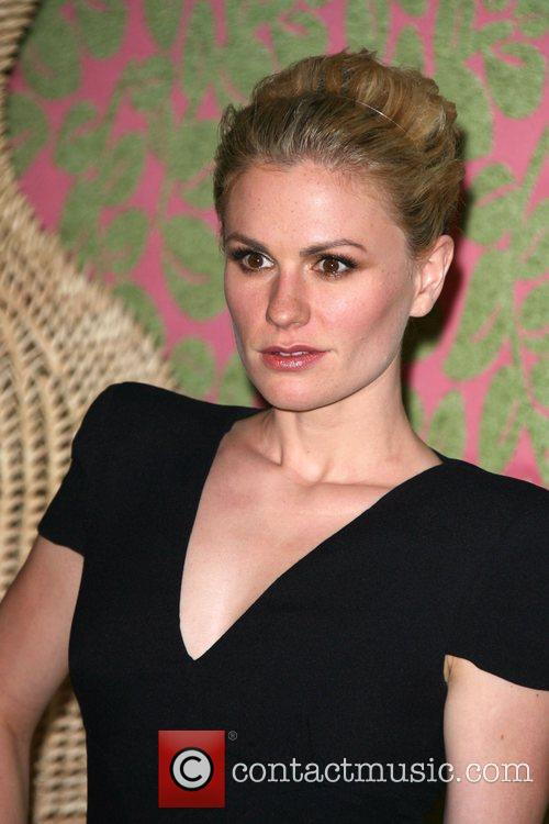 Anna Paquin and HBO 2