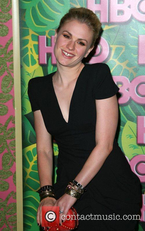 Anna Paquin and HBO 1