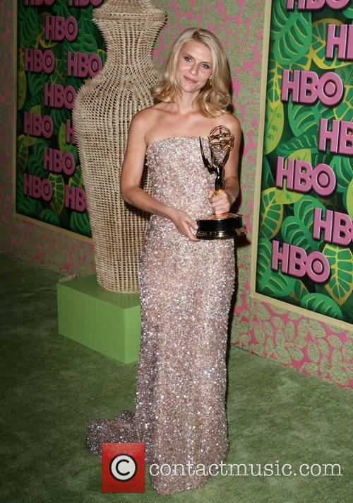 Claire Danes and Hbo 6