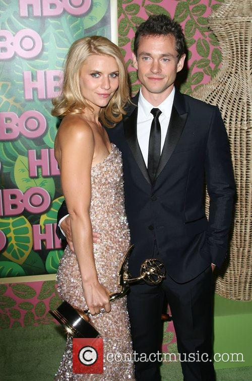 Claire Danes And Hugh Dancy, Claire Danes, Hbo and Hugh Dancy 1