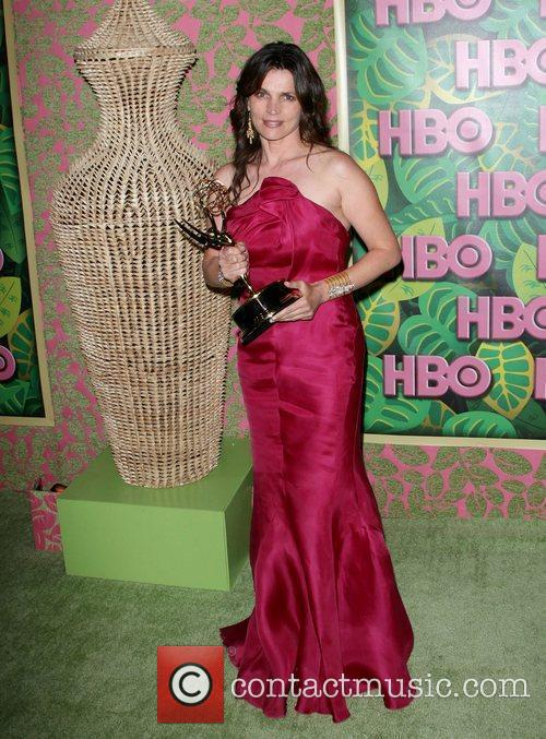 Julia Ormond and Hbo 2