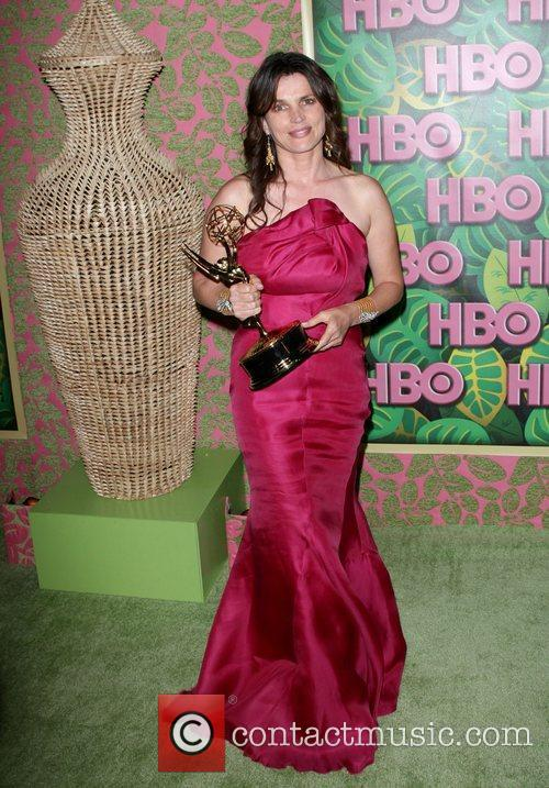 Julia Ormond and Hbo 4
