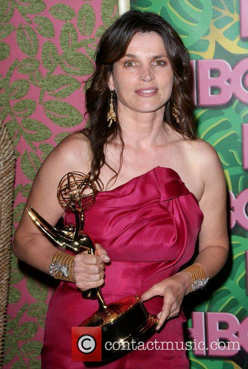 Julia Ormond and Hbo 3