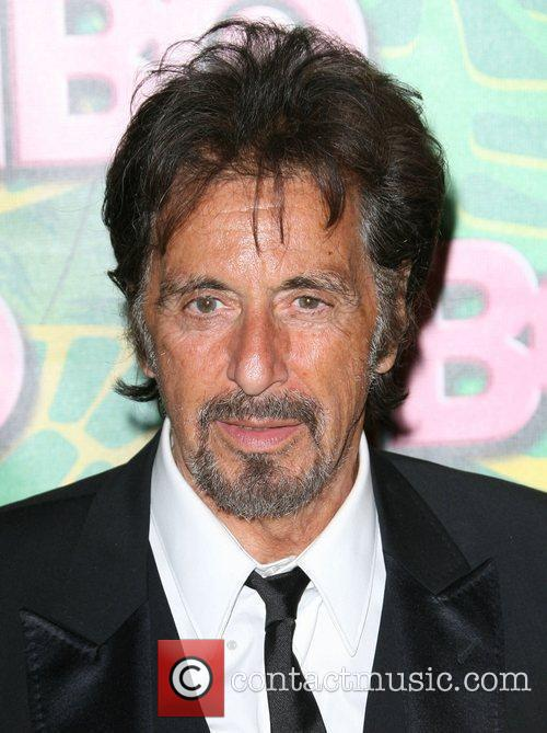 Al Pacino and Hbo 1