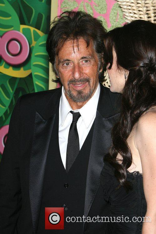 Al Pacino and Hbo 7