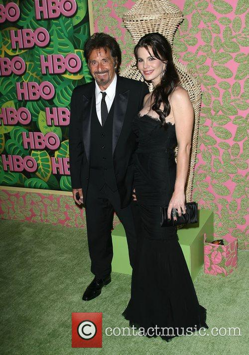 Al Pacino and Hbo 6