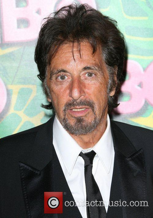 Al Pacino and Hbo 4