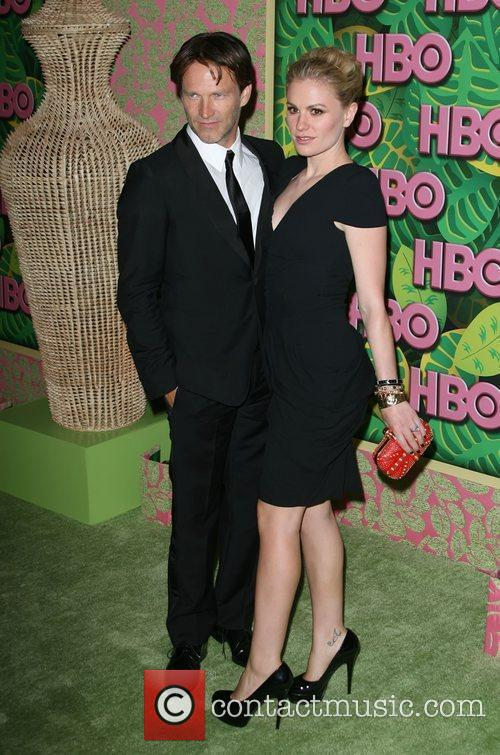 Stephen Moyer And Anna Paquin, Stephen Moyer, Anna Paquin and Hbo 5