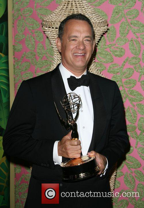 Tom Hanks and Hbo 3