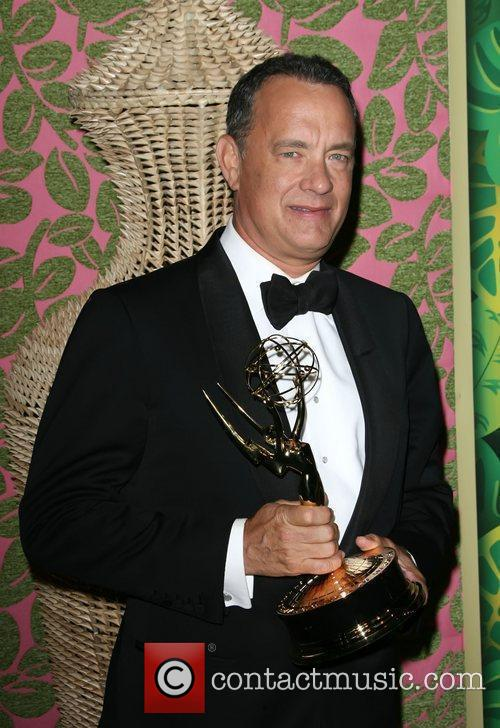 Tom Hanks and Hbo 2