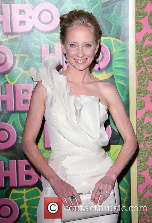 Anne Heche and Hbo 1