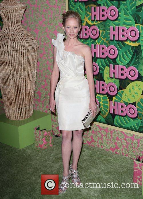 Anne Heche and Hbo 3