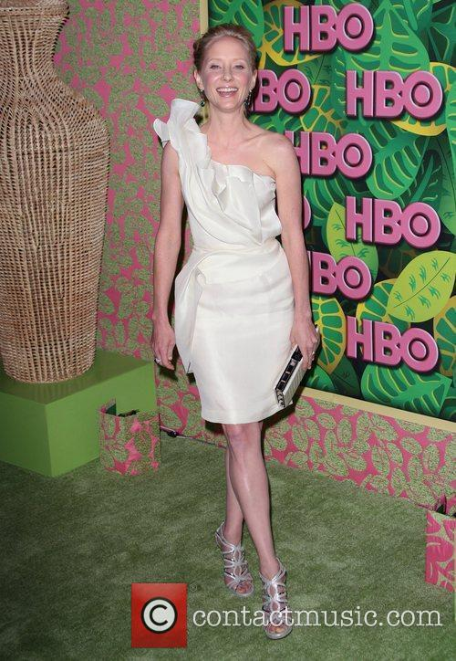 Anne Heche and Hbo 2