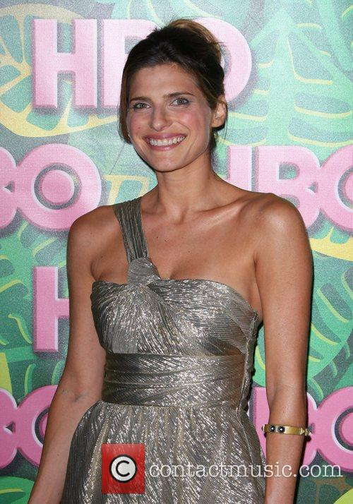 Lake Bell and Hbo 5